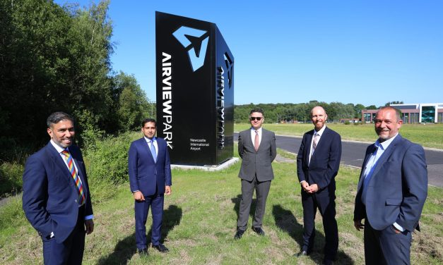 Region's inward investment showcased as part of international trade visit