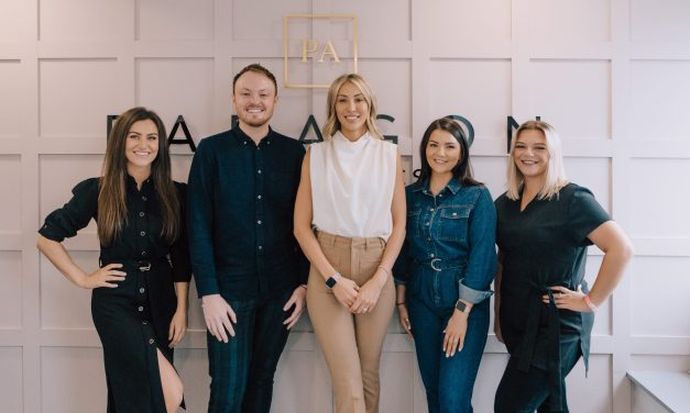 Newcastle aesthetics clinic sees team double in the last four months