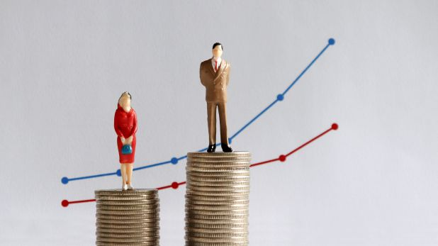 Business NH Magazine: NH's Gender Pay Gap