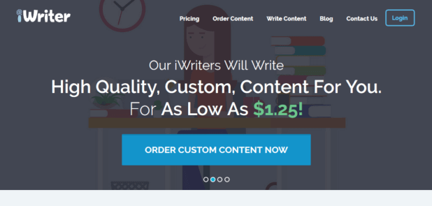 iWriter-Review