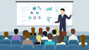 importance of presentation