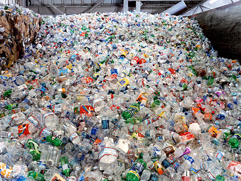 Plastic waste recycling business plan in nigeria