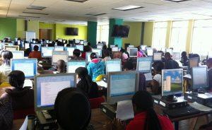 Computer training school business plan in nigeria