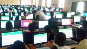 Computer training center business plan in nigeria
