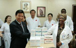 liberia-health-sector