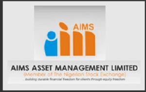 Complaints Trail AIMS Asset Management Ltd