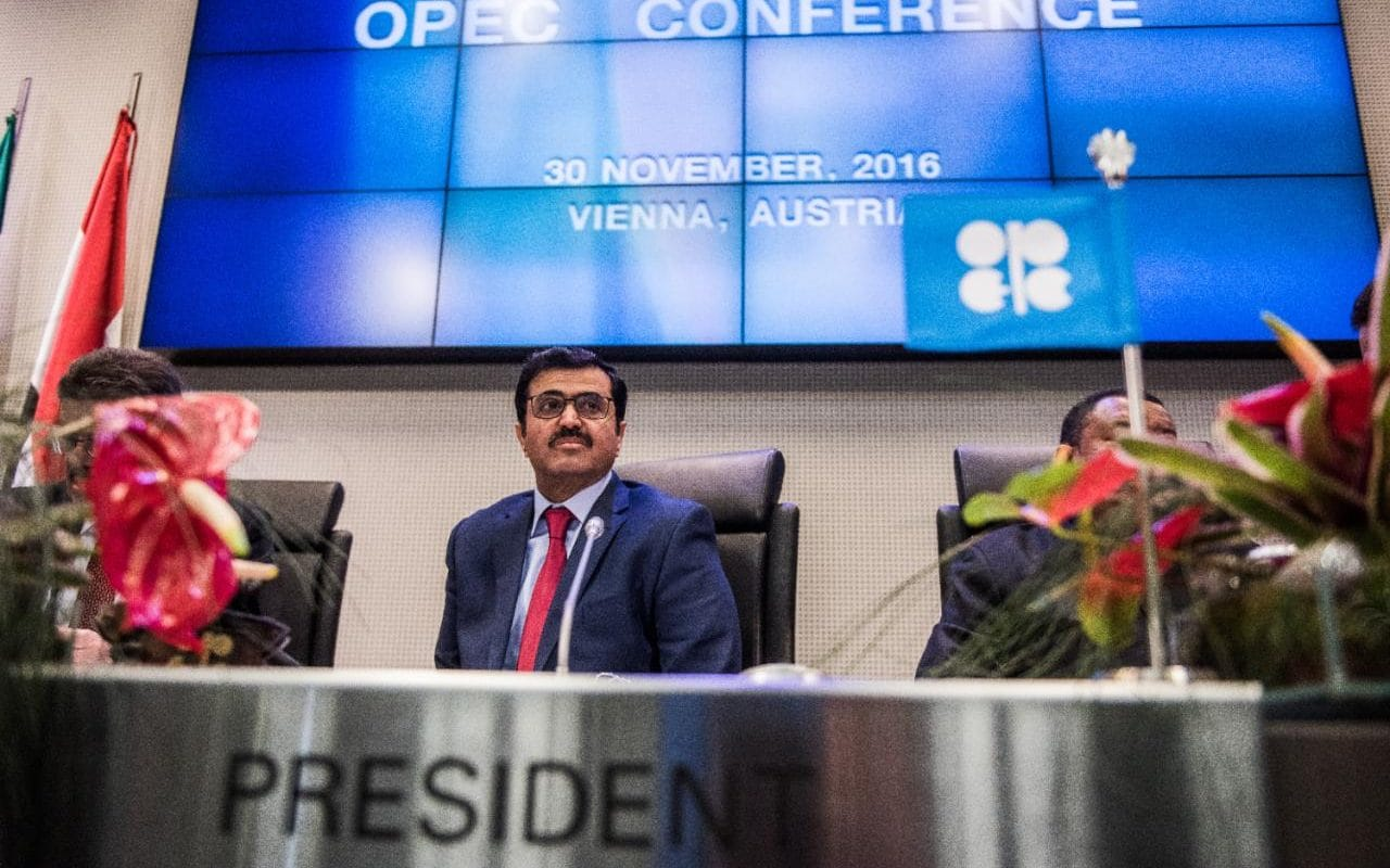 Oil Prices to Go Up as OPEC Drops Supply