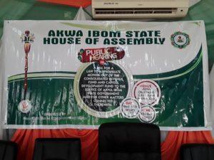 Akwa-Ibom Signs 2017 Budget into Law