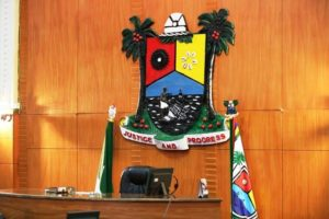 Lagos Assembly Passes N813b Budget for 2017