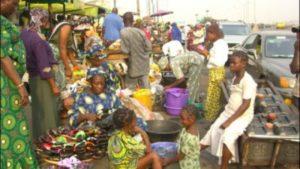 Lagos Threatens to Shut Down Oke-Odo Market