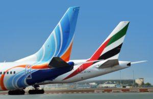 Emirates, flydubai Announce Broad Partnership Deal