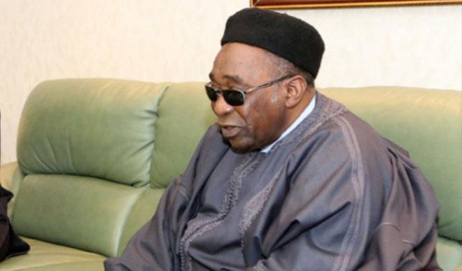 Chairman of the Northern Elders Forum, Maitama Sule is dead