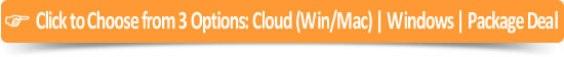 BizPlanBuilder online windows software template