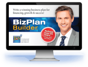 BizPlan Builder