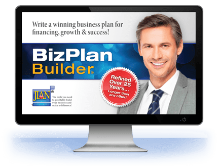 Biz Plan Builder Business Plan Software & Templates