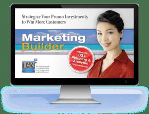 Strateggic marketing plan software