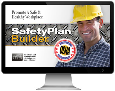 osha safety training injury illness prevention plan software template online word