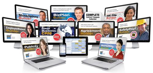 JIAN non not for profit business plan software template