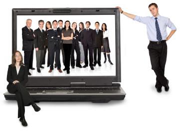 employee hr record data base software windows