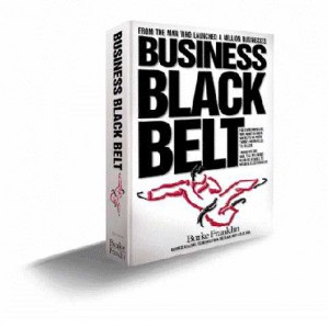 Business Black Belt