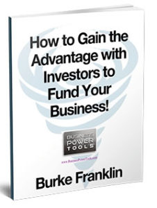 raise capital fund funding startup investors business plan software template