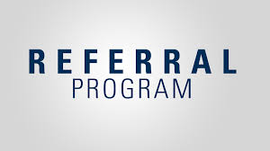 Join our Affiliate Referral Program