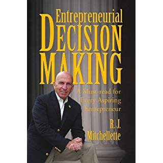 startup entrepreneur decision