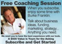 burke franklin business coaching