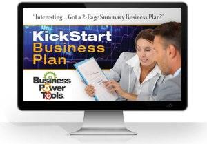 Business model canvas summary plan investor intro