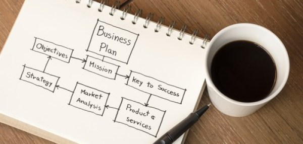 Create a Business Plan for Your LLC