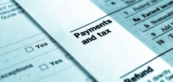 Pay Your Annual Georgia Taxes