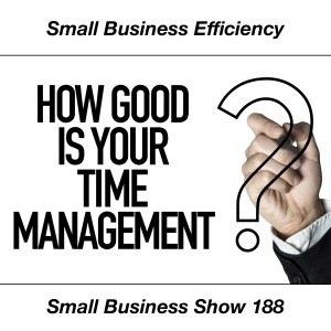 small business time management