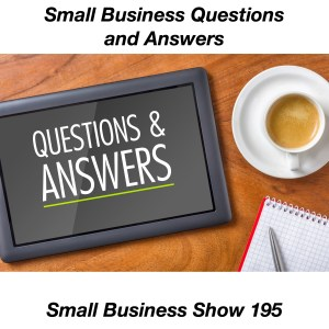 small business questions and answers