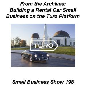 Turo small business