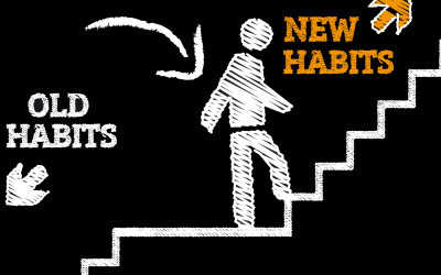 Creating a Habit Stack – Small Business Show 229