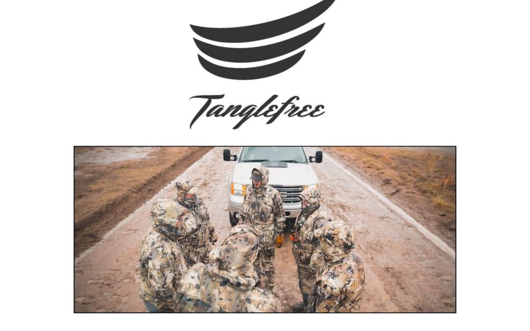 Tanglefree Waterfowl Interview– Small Business Show 245