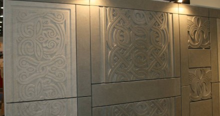 """Wallcladding Concept"""