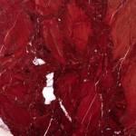 Brasilianischer Marmor Napoleon Bordeaux.