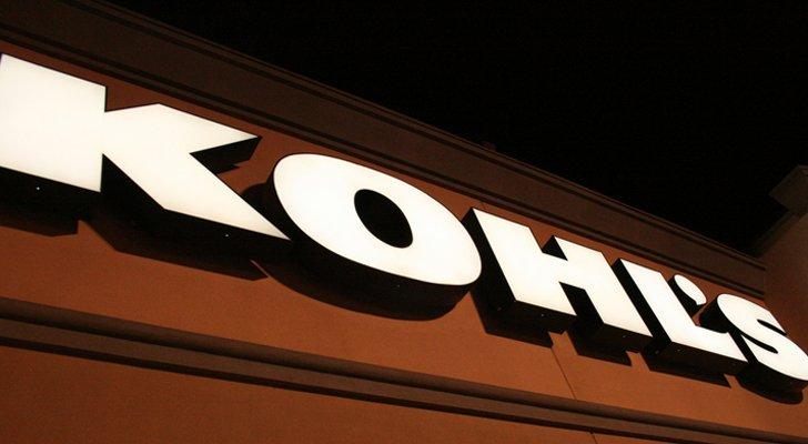 Top Stocks of 2018 No. 15:Kohl's Corporation (KSS)