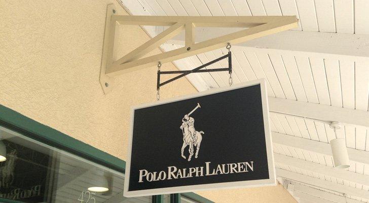 Top Stocks of 2018 No. 19:Ralph Lauren (RL)