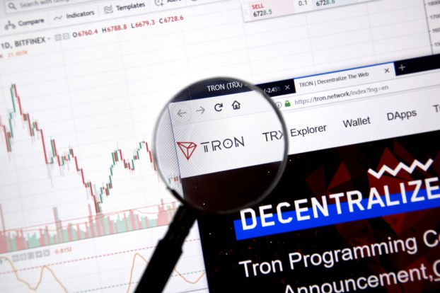 Tron Can't Handle Bittorrent's Transaction Volume, Former Exec Claims