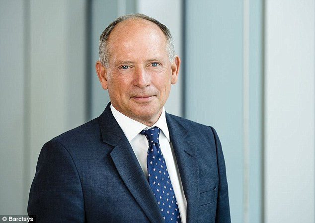Ousted: Sir Ian Cheshire was ousted in boardroom coup last week