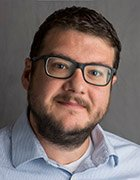 Eric Foster, CISO of Fishtech