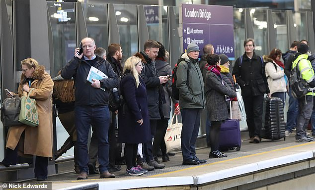 A £1bn blunderdating back to 2010 in the way RPI is calculated has cost commuters dear. A House of Lords committee called the Government's failure to fix it 'untenable'