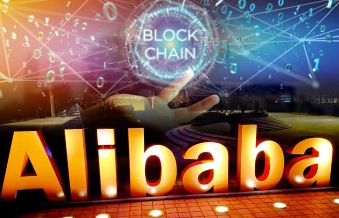China's Alibaba Looks to Apply Blockchain and IoT Technology for its Cross-Border Supply Chains