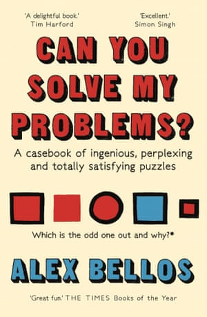 Can You Solve My Problems