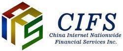 China Internet Nationwide Fncl Srvcs logo