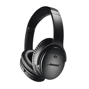 Bose QC35 II wireless headphones