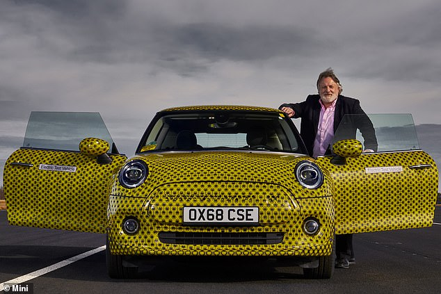 The car that might not be built in Britain: Mini might pull production of the 2020 electric Mini from Oxford if there's a no-deal Brexit, but our man Ray Massey travelled to Germany months ahead of its arrival to test it