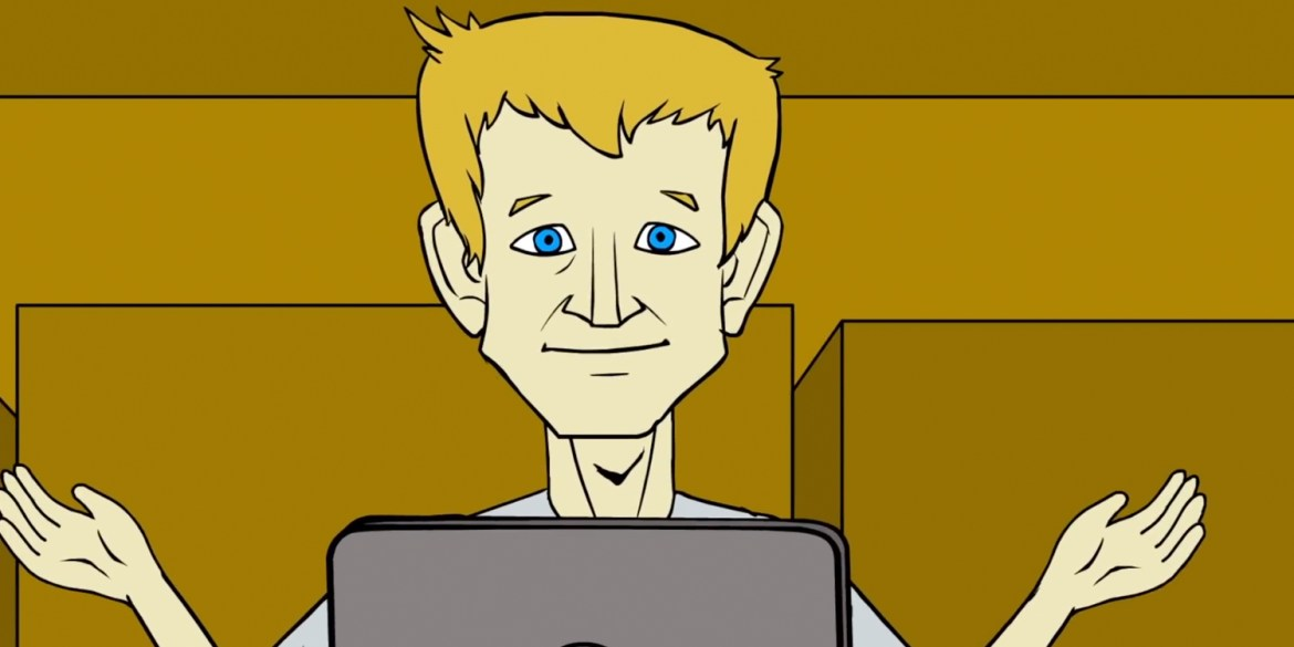 "A Spicy Animated Series Called ""Bitcoin and Friends"" Airs First Episode"